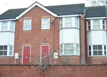 Thumbnail 3 bedroom property for sale in St. Andrews Square, Penkhull, Stoke-On-Trent