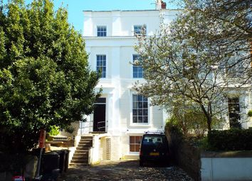 Thumbnail 1 bed flat for sale in Second Floor Flat, 4 Buckingham Vale, Bristol, City Of Bristol