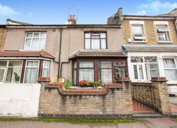 Thumbnail 3 bed terraced house for sale in Marlborough Road, London