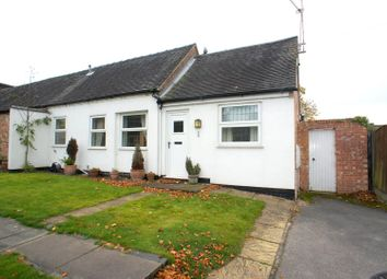Thumbnail 2 bed semi-detached bungalow to rent in Broad Lane, Thulston, Derby