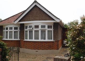 Thumbnail 3 bedroom detached bungalow for sale in Romney Close, Bournemouth