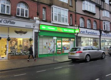 Thumbnail Commercial property for sale in Beach Road, Littlehampton, West Sussex