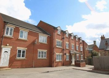 Thumbnail 2 bed flat for sale in Palace Gate, Irthlingborough, Wellingborough