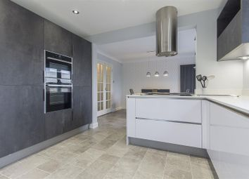 4 bed detached house for sale in Whitecotes Park, Walton, Chesterfield S40