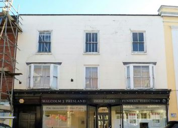 Thumbnail 1 bedroom flat to rent in High Street, Upton-Upon-Severn, Worcester