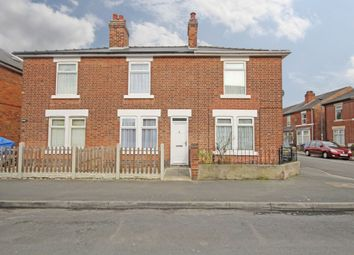 Thumbnail 2 bed terraced house to rent in Avon Street, Derby