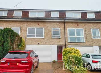 Thumbnail 4 bed terraced house for sale in Fairfield, Ingatestone, Essex