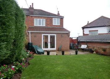 3 bed semi-detached house for sale in Oakhill Road, Wheatley Hills, Doncaster DN2