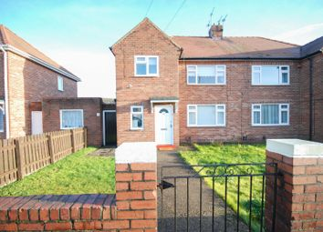 1 bed flat for sale in Lansbury Way, Sunderland SR5