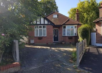 Thumbnail 3 bed bungalow for sale in Romney Close, Harrow, Middlesex, London