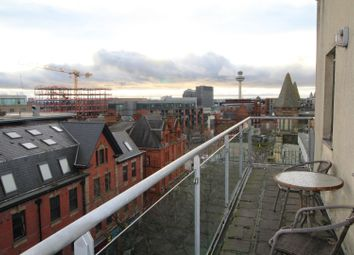 2 bed flat to rent in London Road, Liverpool L3