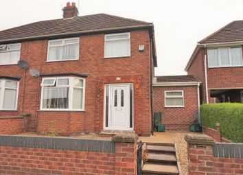 Thumbnail 3 bed semi-detached house for sale in South View, Grimsby