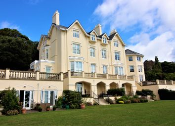 Thumbnail 2 bed flat for sale in Middle Lincombe Road, Torquay