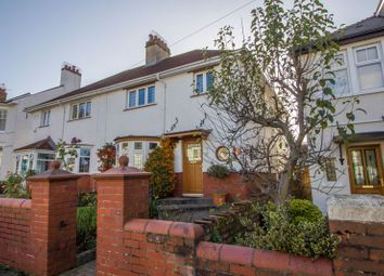 Thumbnail 4 bed semi-detached house for sale in Baroness Place, Penarth