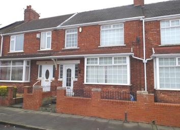 Thumbnail 3 bedroom terraced house for sale in Saltwells Road, Middlesbrough