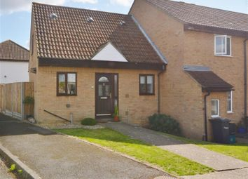 Thumbnail 2 bed end terrace house for sale in Jacksons Drive, Cheshunt, Waltham Cross