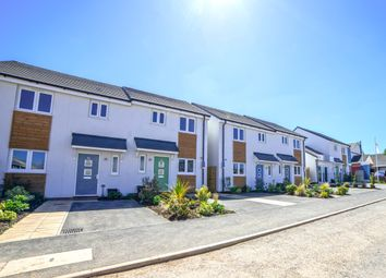 Thumbnail 2 bed end terrace house for sale in The Vines, Henry Avent Gardens, Plymouth, Devon