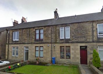 Thumbnail 1 bedroom flat to rent in Prospect Street, Camelon, Falkirk