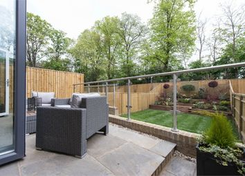Thumbnail 4 bed semi-detached house for sale in Campbell Place, Avenue Road, Southgate, London