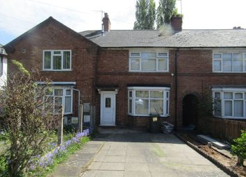 Thumbnail Room to rent in Allcroft Road, Tyseley, Birmingham