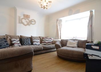 Thumbnail 2 bedroom bungalow to rent in Southwood Road, Farnborough