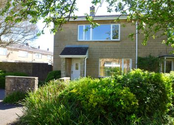 Thumbnail 3 bed end terrace house to rent in Ashley Close, Bradford-On-Avon