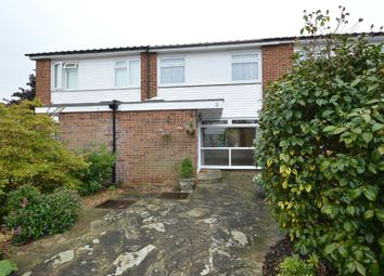 Thumbnail 3 bed semi-detached house to rent in Kelvin Close, West Ewell, Surrey.