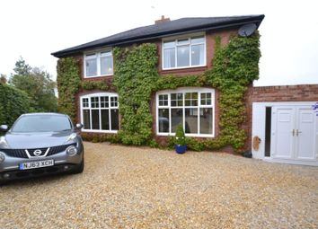 Thumbnail 4 bed detached house for sale in Balliol Gardens, Longbenton, Newcastle Upon Tyne