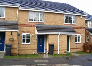 Thumbnail 2 bed property to rent in Oceana Crescent, Beggarwood, Basingstoke