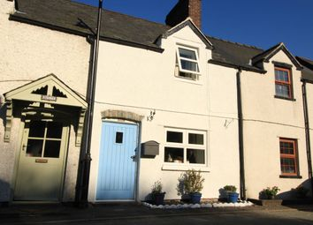 Thumbnail 2 bed terraced house for sale in Llangernyw, Abergele