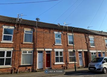 3 bed terraced house to rent in Vernon Ave, Nottingham NG6