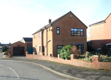 Thumbnail 4 bedroom detached house for sale in Fitzwilliam Drive, Harlington, Doncaster