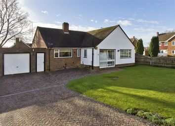 Thumbnail 3 bed detached bungalow for sale in 1 Oaklands Road, Hawkhurst, Kent