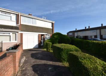 Thumbnail 3 bed property for sale in Lynfield Close, Connah's Quay, Deeside