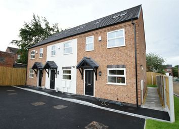 Thumbnail 3 bedroom end terrace house for sale in Newlands Drive, Riddings, Alfreton, Derbyshire