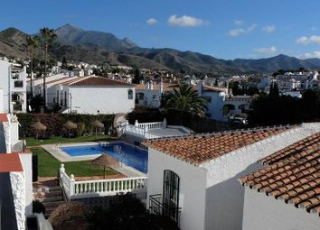 Thumbnail 1 bed apartment for sale in Nerja, Málaga, Spain