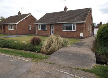 Thumbnail 2 bed bungalow for sale in Queens Walk, Nether Langwith, Mansfield, Nottinghamshire