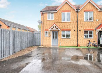 Thumbnail 3 bed semi-detached house for sale in Douglas Street, Middlesbrough
