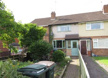 Thumbnail 2 bedroom terraced house for sale in Ambleside, Potters Green, Coventry