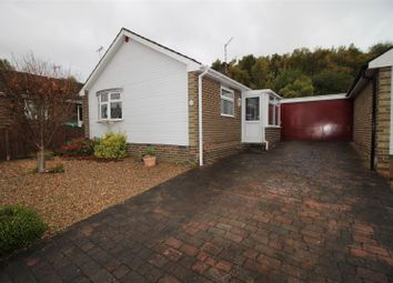Thumbnail 2 bedroom bungalow for sale in Wadhurst Grove, Wollaton, Nottingham