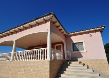 Thumbnail 3 bed villa for sale in L'alguenya, Alacant, Spain