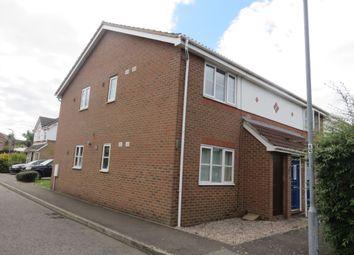 Thumbnail 1 bed maisonette for sale in Grifon Road, Chafford Hundred, Grays