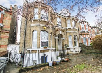Thumbnail 2 bed flat for sale in Wallwood Road, Leytonstone, London