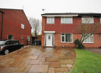 Thumbnail 3 bed flat for sale in 16 Bolton Avenue, Carleton, Lancs