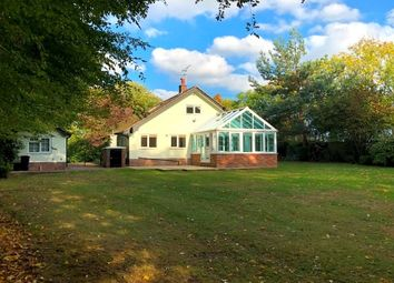 Thumbnail 4 bed detached house to rent in Lea Lane, Great Braxted, Near Witham