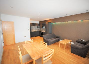 Thumbnail 1 bedroom flat to rent in Liberty Centre, Mount Pleasant, Wembley