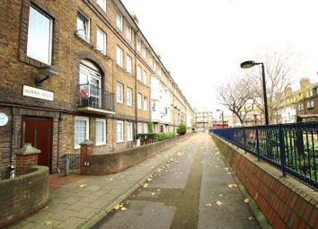 Thumbnail 3 bed property to rent in Roman Road, London