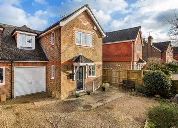 Thumbnail 3 bedroom semi-detached house for sale in Price Range 359, 950 To 379, 950 The Sycamores, Hassocks