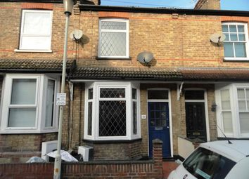2 bed terraced house to rent in Marlborough Road, Chelmsford CM2