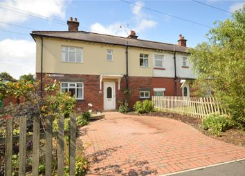 Thumbnail 3 bed semi-detached house for sale in Salmon Crescent, Horsforth, Leeds, West Yorkshire